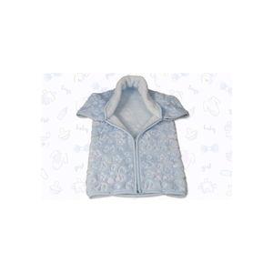 Bavlnená detská deka Dolce Bonita Tulum, 110 × 90 cm